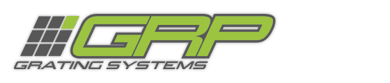 GRP Grating Systems Logo